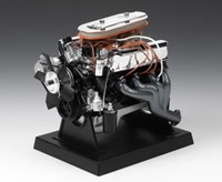 1:6 Liberty Classic   Chevy Small Block Street Rod Engine