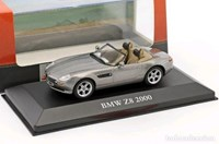 1:43 ATLAS BMW Z8 2000