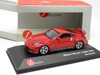 1:43 J COLLECTİON NİSSAN FAIRLADY Z NISMO