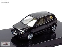 1:43 AUTOART VOLKSWAGEN POLO DEALER EDITION