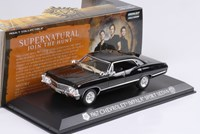 1:43 GREENLIGHT CHEVROLET İMPALA 1967