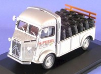 1:43 ALTAYA Citroen HY Pick-Up 1953