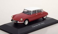1:43 ATLAS CITROEN DS 1963