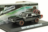 1:43 GREENLIGHT 70 DODGE CHARGER RT