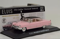 1:43 GREENLIGHT 55 CADILLAC PINK
