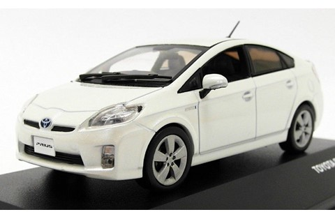 1:43 J COLLECTİON TOYOTA PRİUS