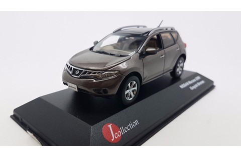 1:43 J COLLECTİON NİSSAN MURANO