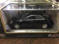 1:43 LUXURY CADİLLAC CTS 2009