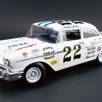 1:18 ACME 1957 CHEVROLET BELAIR 22 NO