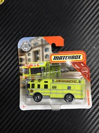 1:64 MATCHBOX HAZARD SOUAD