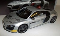 1:18 KYOSHO AUDI R8 DTM SAFETY CAR