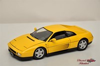 1 18 HOT WHEELS FERRARI 348TB ELİTE