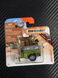 1:64 MATCHBOX TRAILER