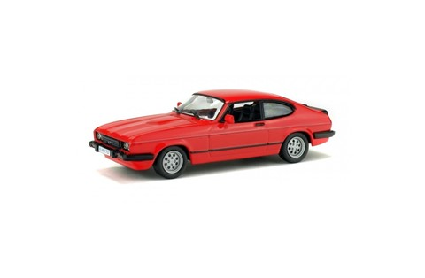 1:43 SOLIDO FORD CAPRI 2.8İ 1981