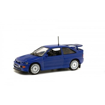 1:43 SOLIDO FORD  ESCORT RS 1992