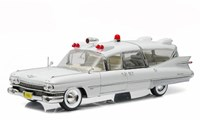 1:18 GREENLIGHT PRECISION 1959 AMBULANCE