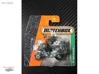 1:64 MATCHBOX BMW R1200 GS MOTORSİKLET