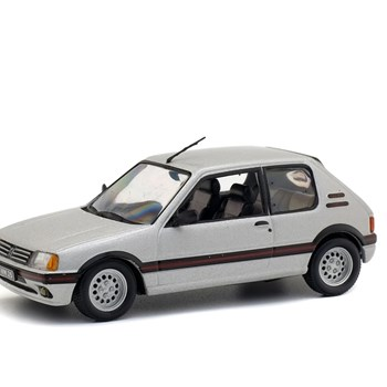 1:43 SOLİDO PEUGEOT 205 GT