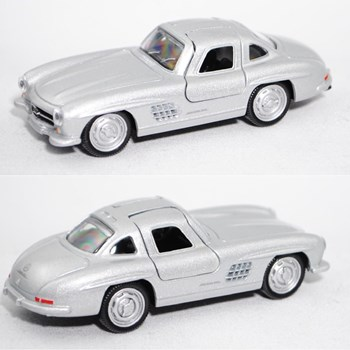 3 INCHES  NOREV MERCEDES 300 SL