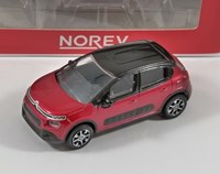 3 INCHES  NOREV CITROEN C3