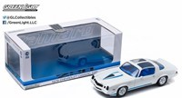 1:18 GREENLIGHT CAMARO Z28 1979