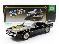 1:18 GREENLIGHT PONTIAC FIREBIRD TRAN AM 1977