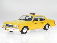1:18 MODEL CAR GROUP CHEVROLET CAPRICE CLASSIC