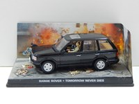1:43 ALTAYA RANGE ROVER JAMES BOND