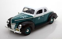 1:18 GREENLIGHT FORD 1940 NPYD