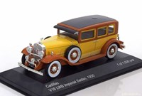 1:43 WHITE BOX CADILLAC V16 1930