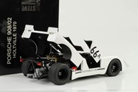 1:18 AUTOART PORSCHE 908/02 Steve Mc Queen 66 NO