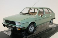1:18 NOREV RENAULT 20 TS 1978