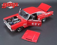 1:18 GMP FORD FAIRLANE 427R 1967