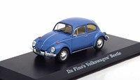 1:43 GREENLIGHT VOLKSWAGEN BEETLE