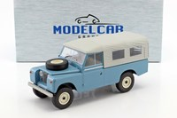 1:18 MODEL CAR LAND ROVER