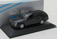 1:43 MINICHAMPS FORD SCORPIO 1995 GREY